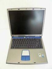 Notebooks, ordinateurs portables Dell
