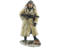 1:35 WWI German Soldier -360  High Quality Resin Kit 1 Figure