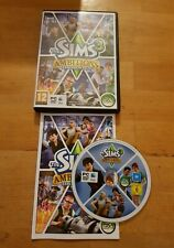 Sims 3 Ambitions, Expansion pack - complete with manual & code