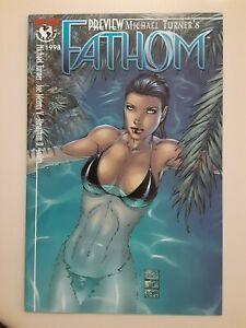 Fathom Preview high grade Collector's Dream Auction - check details inside