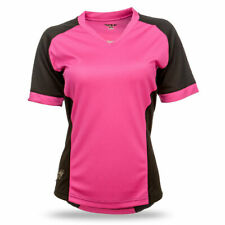 Fly Racing Womens Lilly Jersey X-Small Pink