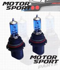 High Low Beam 9007 12V 65/55w 2Pcs Super White 1 Pair Xenon Gas HID Light Bulbs