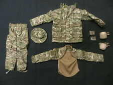 (TFCB-MTP-07) 1/6 Green Wolf Gear Task Force CB British MTP Camo Uniform Set