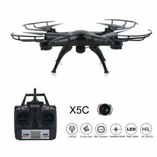X5C-1 Drone RC Quadcopter Explorers 2.4Ghz 4CH 6-Axis  with HD Camera BT