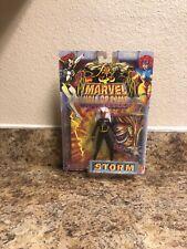 Storm x-men She-Force Action Figures Marvel Hall of Fame Toy Biz