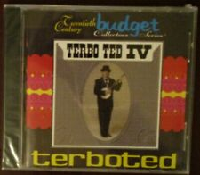 TERBO TED - IV CD SPEED BASS