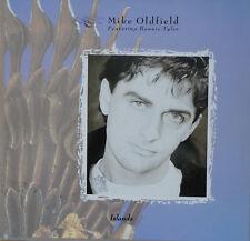 "12"" Maxi  Mike Oldfield  Islands, cleaned,Vinyl Mint- ,Virgin 609351 Germany"