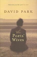 The Poets' Wives-ExLibrary