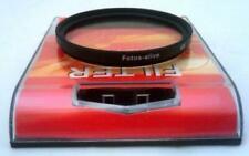 UV Filter für Kamera, DV 62mm, 67mm. 72mm, 77mm