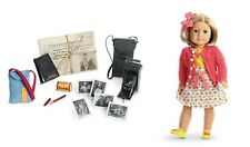 💕American Girl Doll Kit's Photographer Outfit & Reporter Set Rare Retired📷