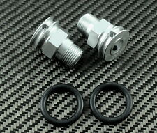 UPGRADE Spurverbreiterung 5ive- T, extended front/rear hex hub