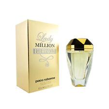 Paco Rabanne Lady Million Eau My Gold! Women EDT Spray 80ml