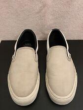 Vans Taka Hayashi Leather 721454 Leather Men's Size 10.5