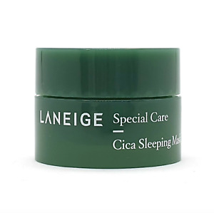 Laneige Cica Sleeping Mask 10ml US Seller Free Ship