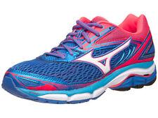 Mizuno Wave Inspire 13 Women's Running Shoe Blue/Pink/White Size 6