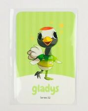 Amiibo NFC Karte Animal Crossing Gladys/Sandra 194