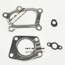 Turbocharger Installation Kit Gaskets For Mazda Mazdaspeed 3 6 CX-7 2.3L Turbo
