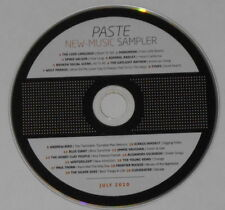 Menomena, Spree Wilson, Broken Social Scene, Gaslight Anthem, Blue Giant U.S. cd