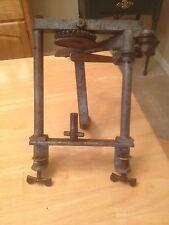 Antique Burpee Simplex Can Sealer