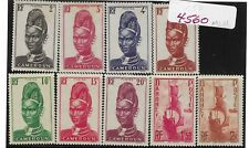 Cameroon stamps lot 4560