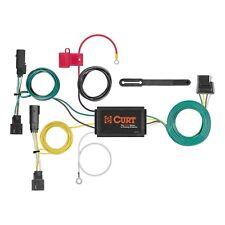 Trailer Connector Kit-Custom Wiring Harness 56318 for 16-18 Chevrolet Camaro