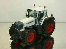 SIKU FENDT 930 TRACTOR - WHITE 1:32? - VERY GOOD CONDITION