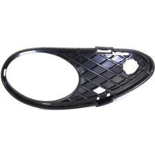 for 2001 2007 Mercedes-Benz C230 LH Driver Side Left Fog Lamp Cover W/ Fog Lamp