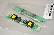 Digital View LCD Back Lite Power Inverter PCB LS520 RD-P-0542A Panel View