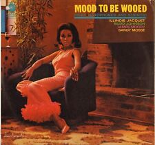 "DIVERS ""MOOD TO BE WOOED"" SMOOTH COOL JAZZ 60'S LP CHESS 784"