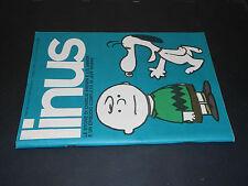 LINUS Anno 1 NR.2 Maggio 1965 Figure S.a.S. Ed. - PIU' CHE OTTIMO