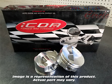 ICON IC888 Performance Pistons ForPontiac 455 V-8