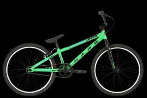 2021 HARO BMX ANNEX 24 CRUISER COMPLETE BICYCLE MATTE GREEN