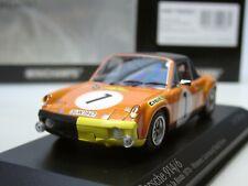 Minichamps Porsche 914/ 6, Sieger 1970, #1 - 400 706501 - 1:43 limited