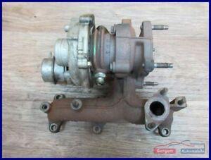 Turbolader Abgasturbolader Turbo 045253018G AUDI A2 (8Z0) 1.4 TDI