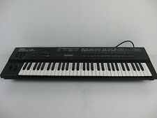 Yamaha DX7s DX-7s DX 7S DX7S FM synthesizer with New Battery