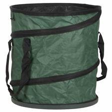 Gartensack Laubsack Abfallsack Pop Up Gartenabfallsack 100 Liter