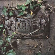 THE DAMNED - THE BLACK ALBUM [DELUXE EDITION] (NEW CD)