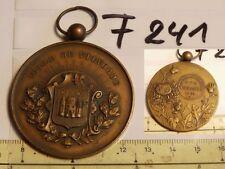 Medaille Belgien Ville de Vilnorde 1928 bronze (F241-)