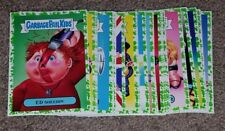 Garbage Pail Kids 39 Green Border 2017 Battle of the Bands Cards MINT