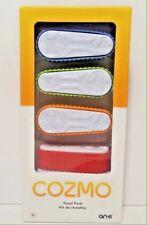 Genuine Anki Cozmo Multi Color Tread Pack for Robot Kit de Chenilles NEW Kozmo