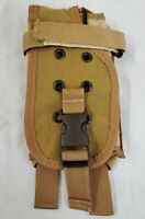 Paraclete Universal Small Radio Pouch Coyote Tan Cag Devgru Seal Nsf