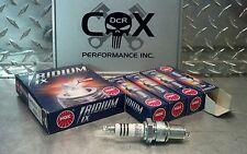 DSM 4G63 Turbo Spark Plugs NGK Iridium 2 Steps Colder