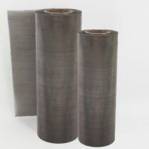 30x20cm Edelstahlsieb Bogensieb Siebfilter Sieb 0,060mm 60µm