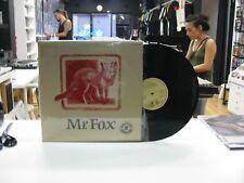 MR. FOX 2LP SPANISCH MR. FOX / THE GYPSY 1978 KLAPPCOVER