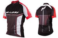 MASSI Maillot camiseta ciclismo PRO TEAM