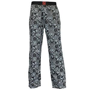 Mens Avengers Lounge Pants | Mens Avengers PJs | Mens Avengers Pyjama | Avengers