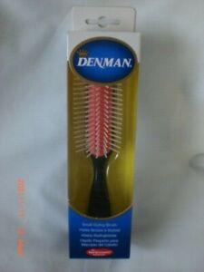 Denman D14 Classic 5 Row Styling Hair Brush - Black