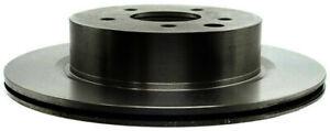 Rr Disc Brake Rotor  ACDelco Advantage  18A2315A