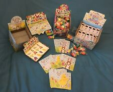 50 Easter small Party Bag Fillers Toys favours Lucky Dip Prizes