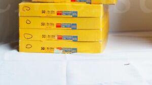8x10 50 sheets  - 6115 Kodak Ektachrome Duplicating film [[E3]] sealed FROZEN